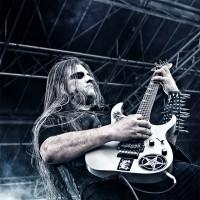 the stone black metal