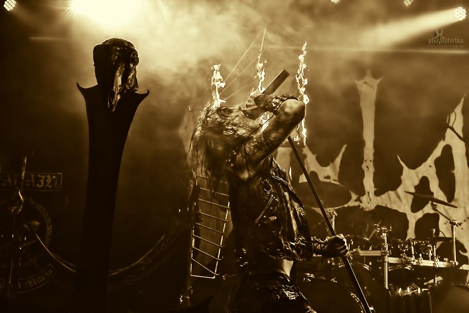 KINGS OF BLACK METAL